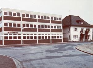 Betriebsgebäude-Druckerei-Prull