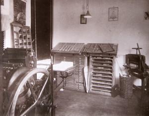 Elternhaus-Druckerei-Prull